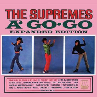A' Go-Go (Expanded Edition) (2CD)
