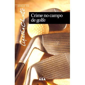 Crime no Campo de Golfe