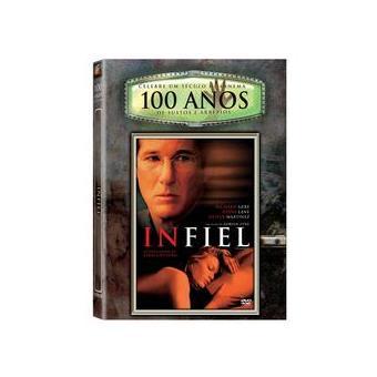 INFIEL-THRILLER (DVD)