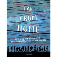 Far from home: refugees and migrant