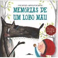 Memórias de um Lobo Mau