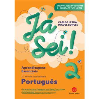 Português - 2.º Ano