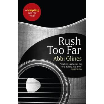 Rush too far abbi glines compra livros na fnac rush too far fandeluxe Image collections