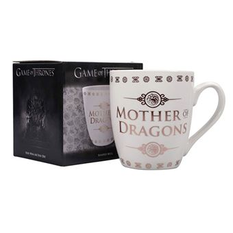 Caneca Game of Thrones: Mother of Dragons