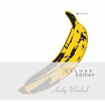 The Velvet Underground & Nico (45th Anniversary Deluxe Edition DGP 2CD)