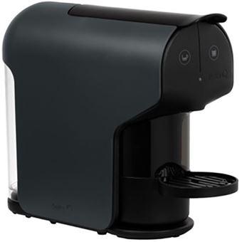 Máquina de Café Delta Q Qit Quick - Antracite