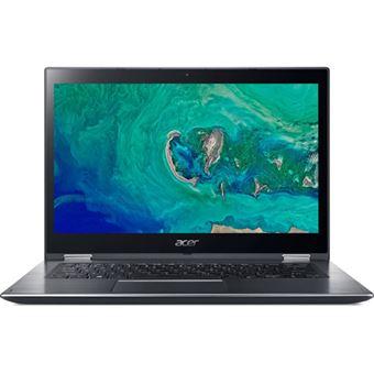 Portátil Acer Spin 3 SP314-51-59GS | i5-8250U | 256GB