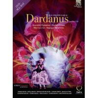 Rameau | Dardanus (DVD + Blu-ray)