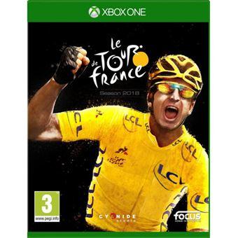 Le Tour de France 2018 - Xbox One