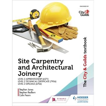 City & guilds textbook: site carpen