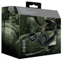 Headset  HC-2 Camuflage Gioteck