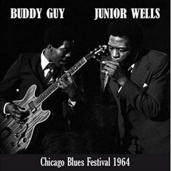 Chicago Blues Festival (LP) (180g)