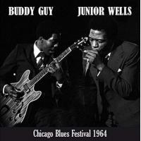 Chicago Blues Festival (LP) (180g)