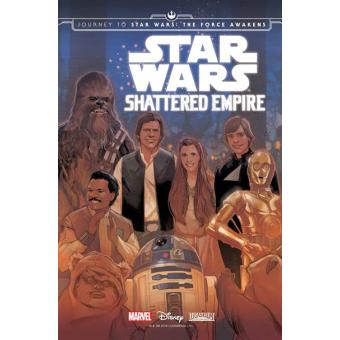 Star Wars: Shattered Empire