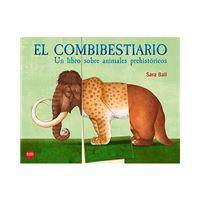 Combisaurios, el-busca y encuentra