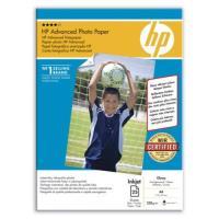 HP Papel Advanced Fotografia Lustroso A4 25 Folhas (Q5456A)