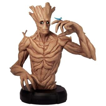busto groot groot guardians of the galaxy compra filmes e dvd