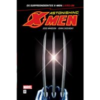 Astonishing X-Men - Livro 1