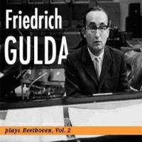 Friedrich Gulda: Ludwig Van Beethoven Vol. 2