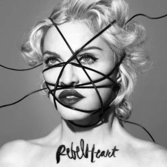 Rebel Heart (Limited Edition 2LP)