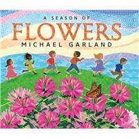 Season of flowers