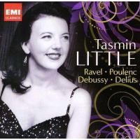 Ravel, Poulenc & Delius