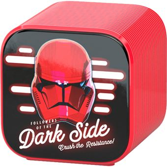 Coluna Bluetooth Star Wars - Sith Trooper
