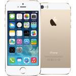 Apple iPhone 5s 16GB (Dourado)