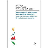 Metodologia de Investigação em Ciências Económicas