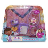 Doutora Brinquedos - Bata e Acessórios