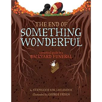 End of something wonderful