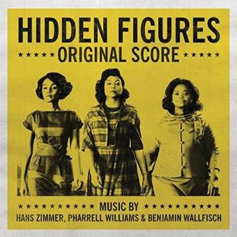 BSO Hidden Figures - Original Score