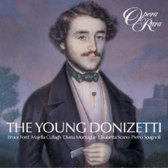 Young Donizetti