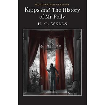 Kipps and The History of Mr Polly