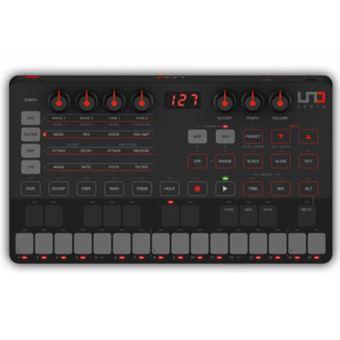 IK Multimedia Sintetizador UNO Synth