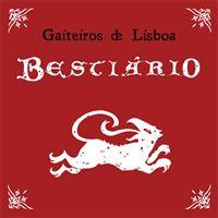 Bestiario - CD