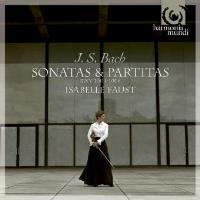 Bach | Sonatas e Partitas BWV 1004-1006