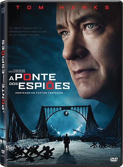 A Ponte dos Espiões Trailer