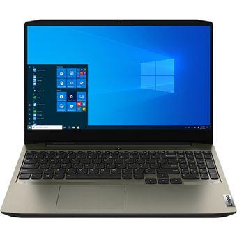 Computador Portátil Lenovo IdeaPad Creator 5 15IMH05 | i7-10750H | 512GB SSD
