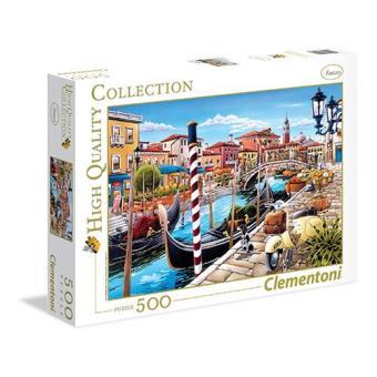 Puzzle Venetian Lagoon (500 peças)