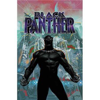 Black panther book 6: intergalactic