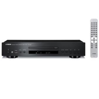 Yamaha Leitor CD CDS-300 Preto
