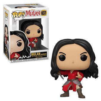 Funko Pop! Disney Mulan: Warrior Mulan - 637