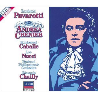 Andrea Chénier - 2CD
