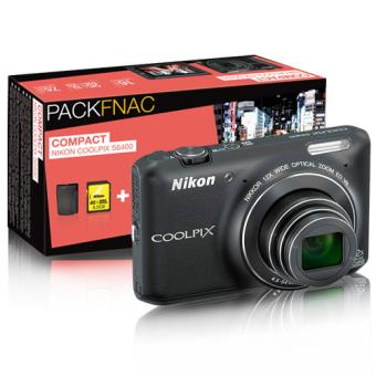 NIKON COOLPIX S6400 CAMERA WINDOWS 10 DRIVERS