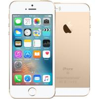 Apple iPhone SE 16GB (Dourado)