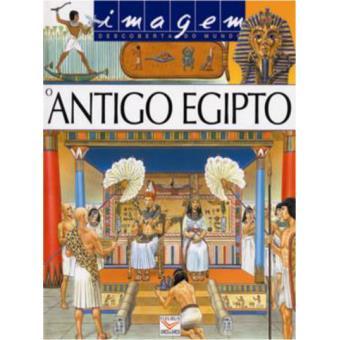 O Antigo Egipto