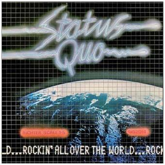 Rockin' All Over The World (2LP)