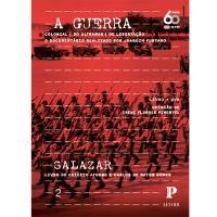 A Guerra Volume 2: Salazar (DVD + Livro)