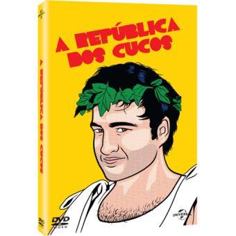 A República dos Cucos (DVD)